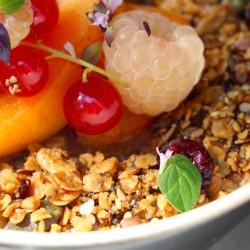 Granola Bio Premium Nature & graines VRAC