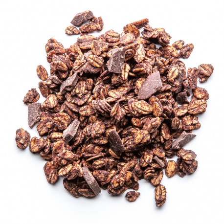 Granola Chocolat Pépites