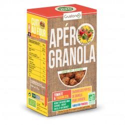 Apero Granola Tomate & Tournesol Bio