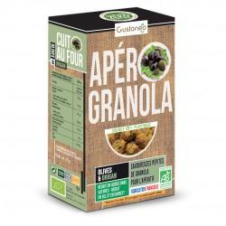 Apero Granola Olives & Origan
