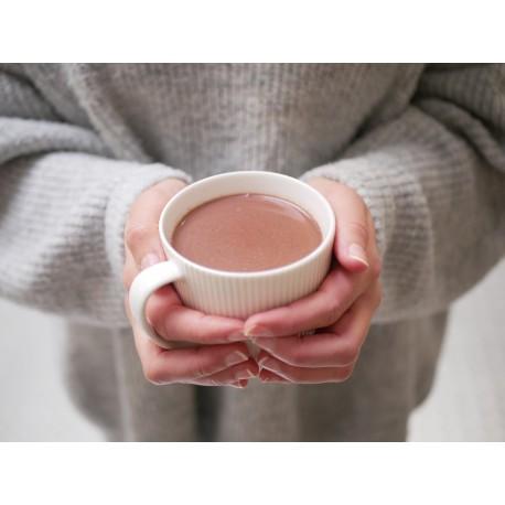 Chocolat lactée vegan 500g