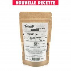 Tartinades Choconoisette Bio VRAC