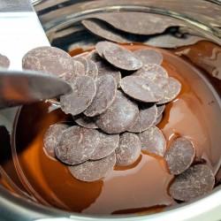 Chocolat noir 61%