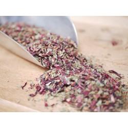 Préparation Bio pour thé glacé Hibiscus