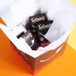 Box Sans Sucres Ajoutés 3 Tartinades + SoChoco + Granoola